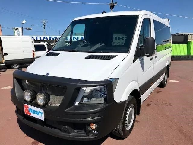 mercedes-benz sprinter 316 cdi 730867 007