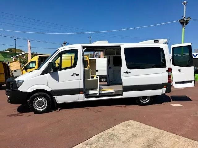 mercedes-benz sprinter 316 cdi 730867 010