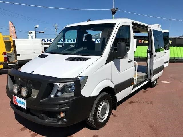 mercedes-benz sprinter 316 cdi 730867 011