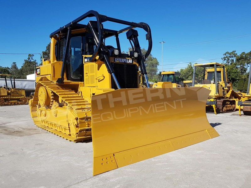 caterpillar d6r xl series ii 730920 001