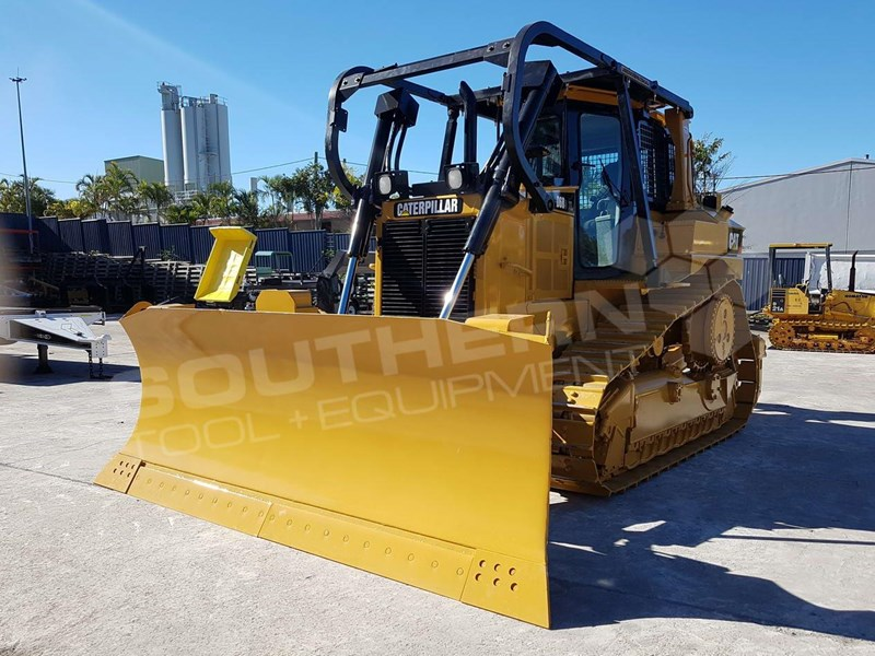 caterpillar d6r xl series ii 730920 002