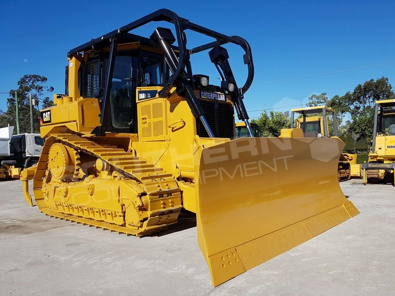 caterpillar d6r xl series ii 730920 005