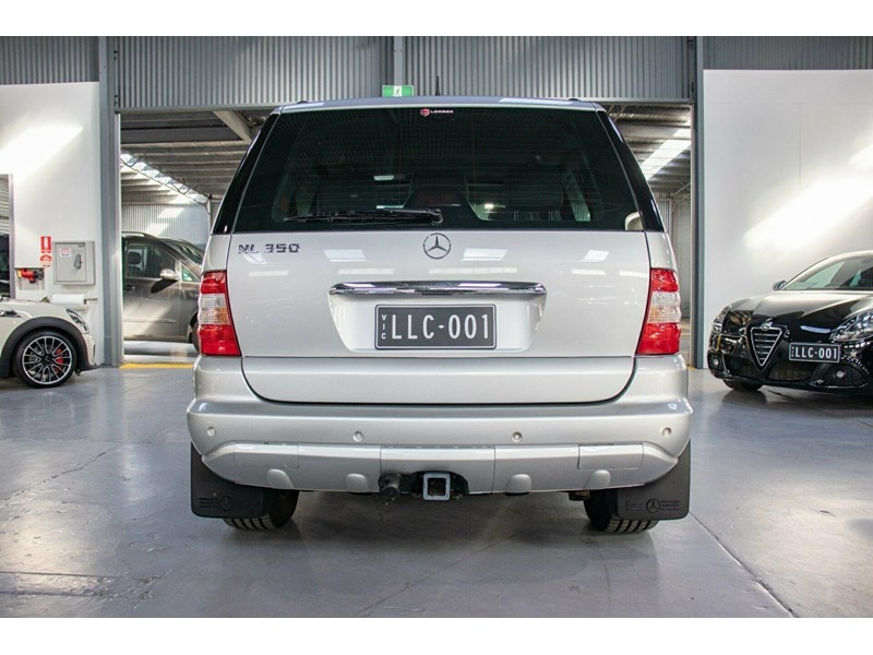 mercedes-benz ml350 730731 010