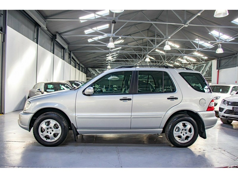 mercedes-benz ml350 730731 030