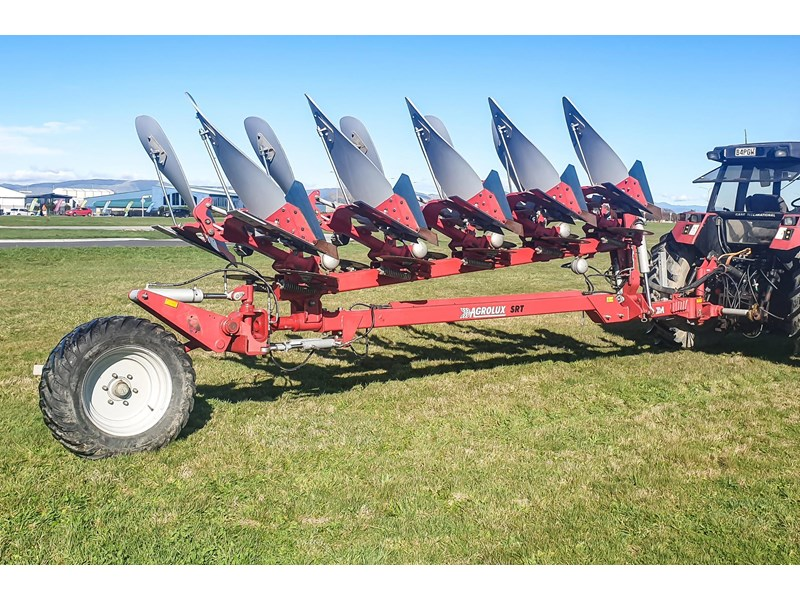 agrolux srt 5 furrow 668617 003
