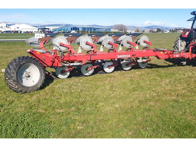 agrolux srt 5 furrow 668617 005