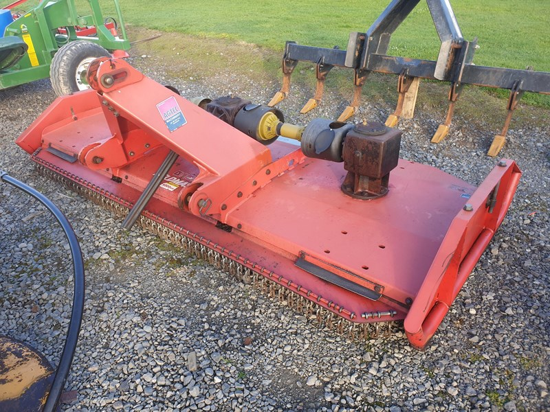 fieldmaster 3.0m gear mower 734228 001