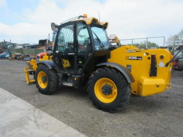 jcb loadall 535-140 734530 003