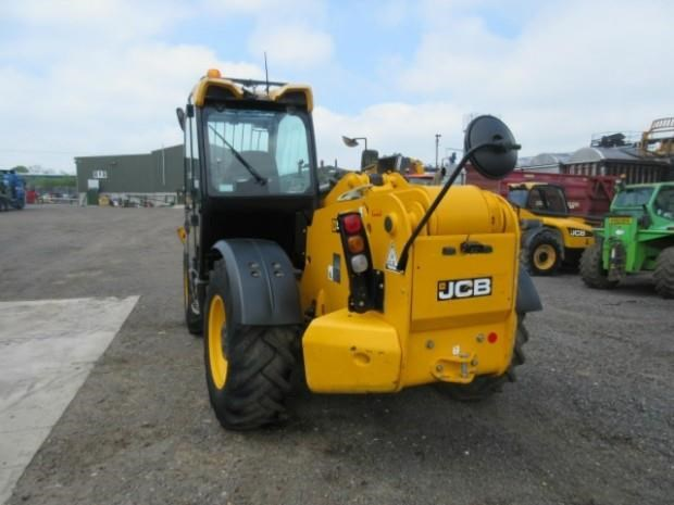 jcb loadall 535-140 734530 004