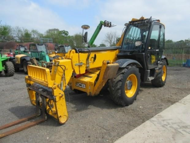jcb loadall 535-140 734530 007