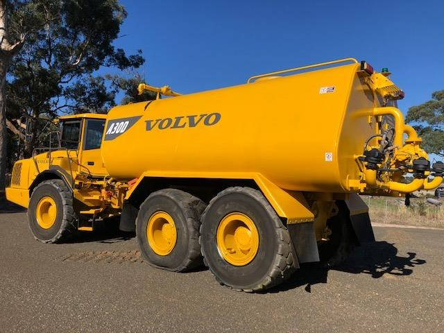 volvo a30d 734573 001