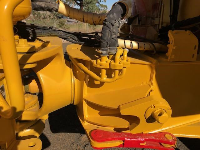 volvo a30d 734573 010