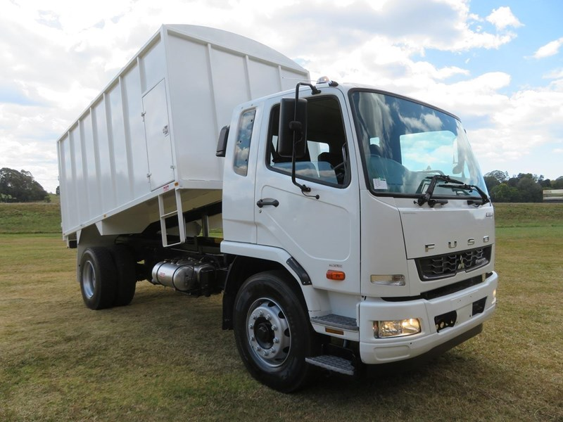fuso fighter 1627 708811 001