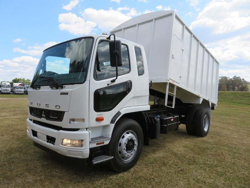 fuso fighter 1627 708811 002