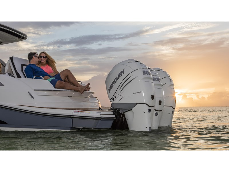 sea ray slx 350 outboard 434374 050