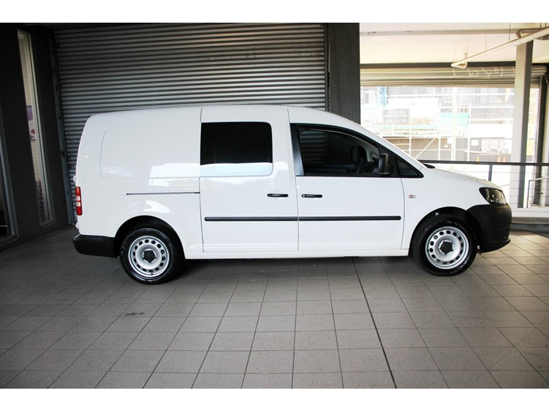 volkswagen caddy 737107 002