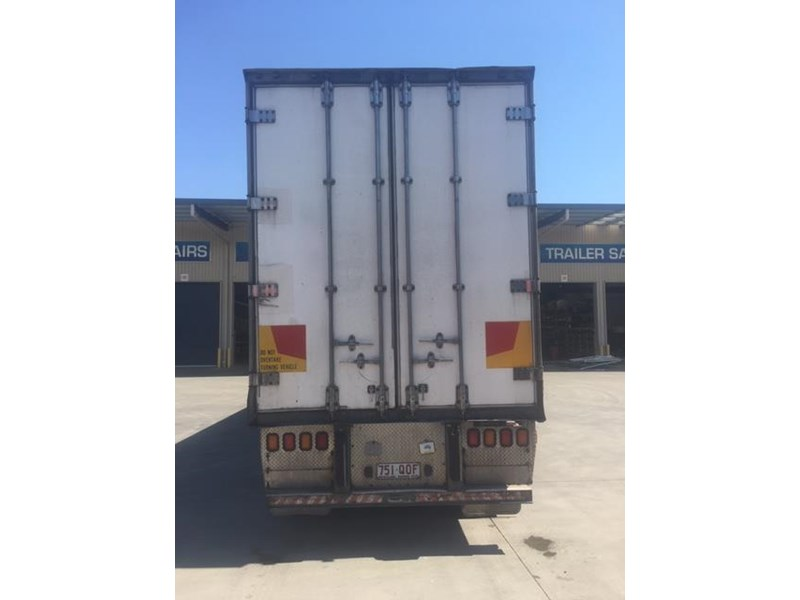 southern cross 22 pallet freezer van 737572 002