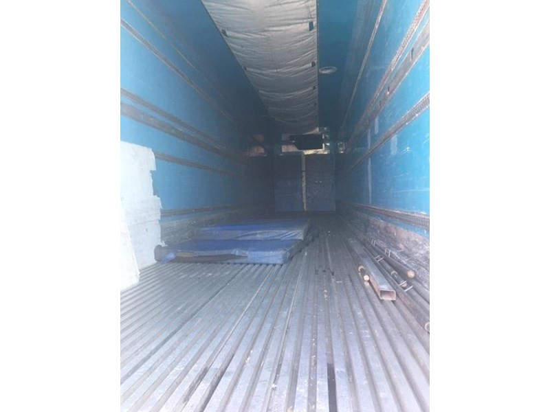 southern cross 22 pallet freezer van 737572 006