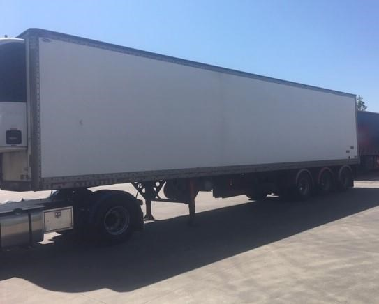 southern cross 22 pallet freezer van 737572 005
