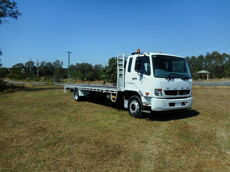 fuso fighter 738274 007