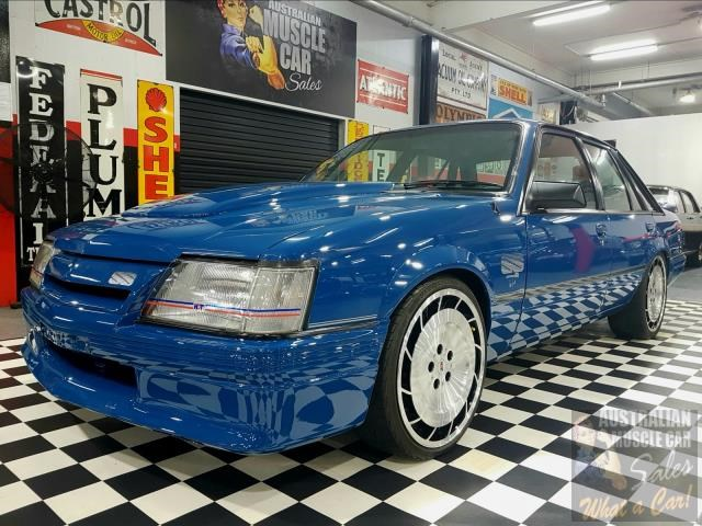 holden commodore 698865 002