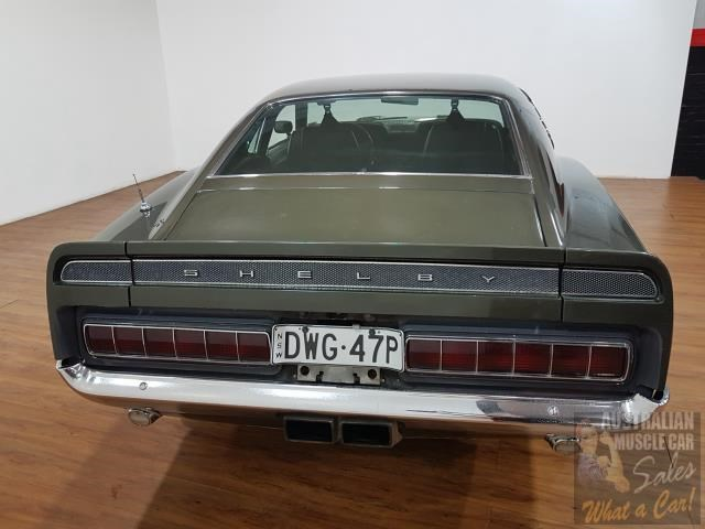 ford mustang 672890 011
