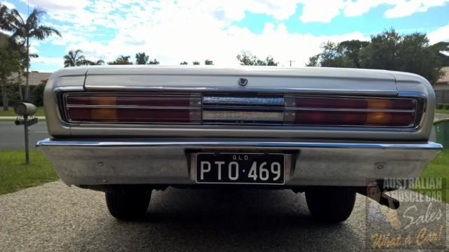 toyota crown 619918 009