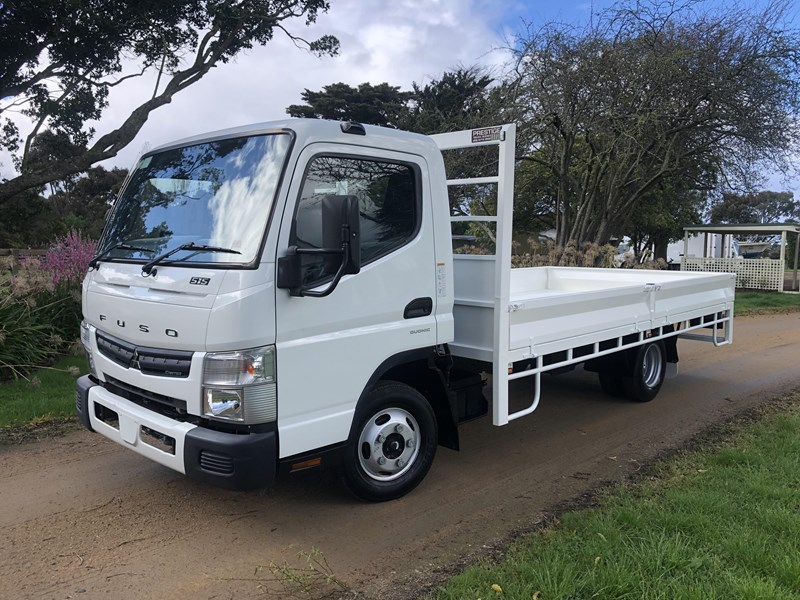 fuso canter 515 wide duonic 739127 001