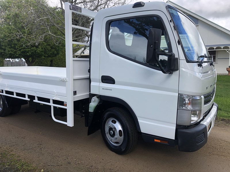 fuso canter 515 wide duonic 739127 007