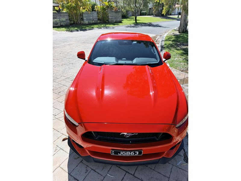 ford mustang gt 739234 009