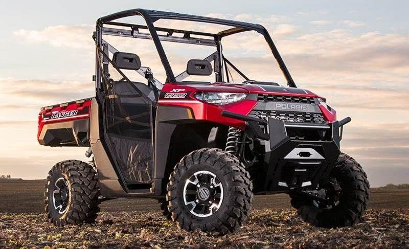 polaris ranger xp 1000 hd eps 716076 002