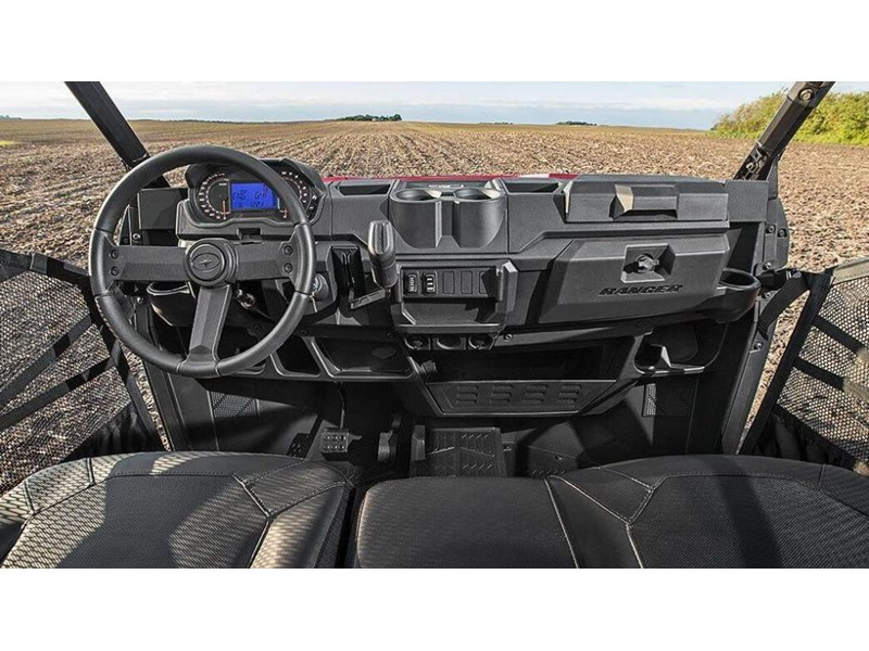 polaris ranger xp 1000 hd eps 716076 005