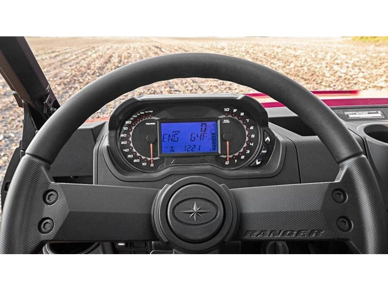 polaris ranger xp 1000 hd eps 716076 007