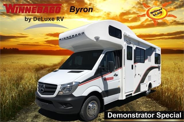 mercedes-benz winnebago byron 740222 001