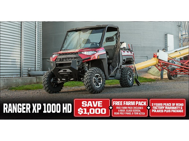 polaris ranger xp 1000 hd eps 720675 002
