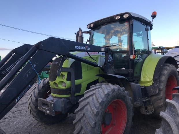 claas arion 520 740389 001
