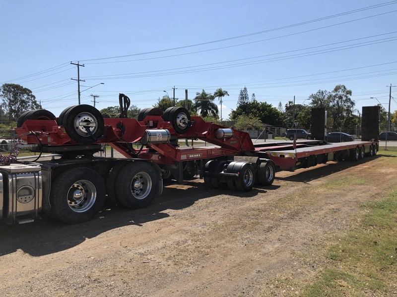 drake 4x8 low loader 2x8 dolly 740456 011