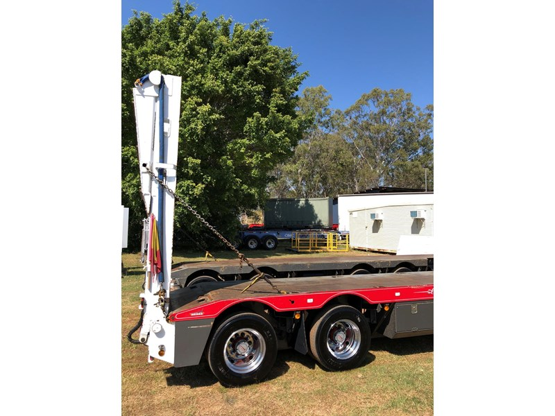 drake 4x8 low loader 2x8 dolly 740456 034