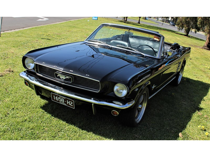 ford mustang 740726 015