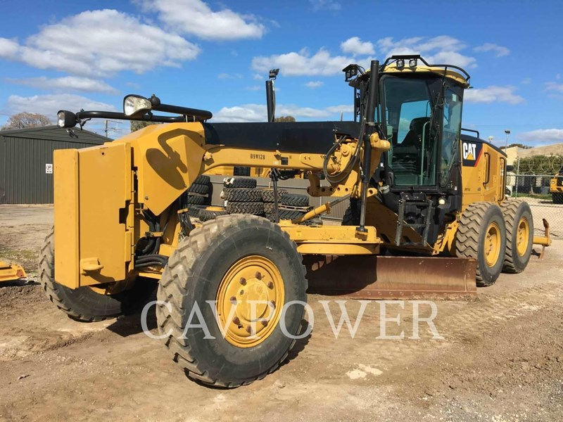 caterpillar 120mawd 601636 001