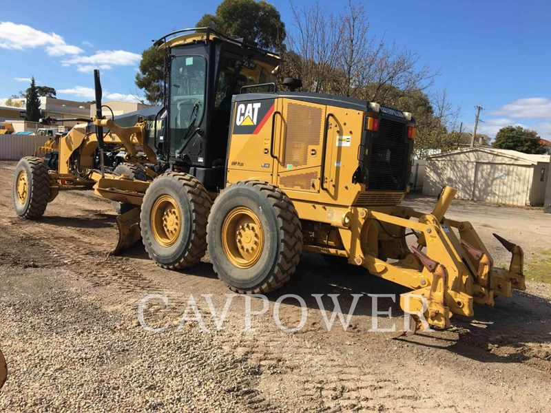caterpillar 120mawd 601636 004