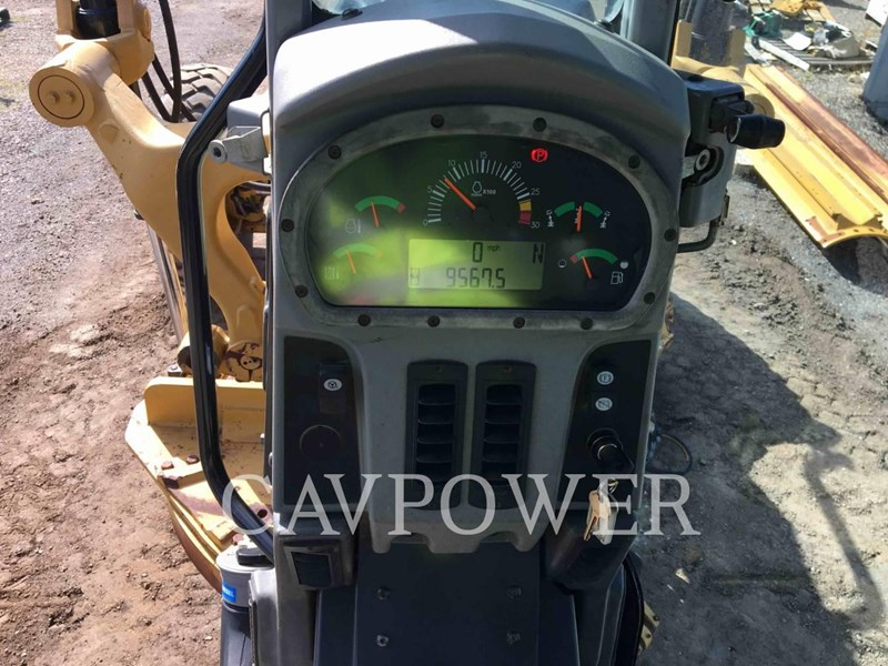 caterpillar 120mawd 601636 008
