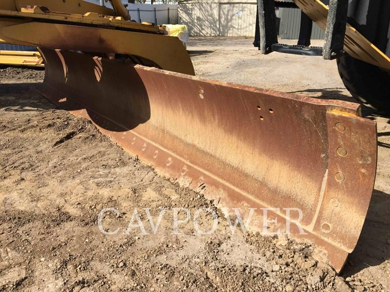 caterpillar 120mawd 601636 010