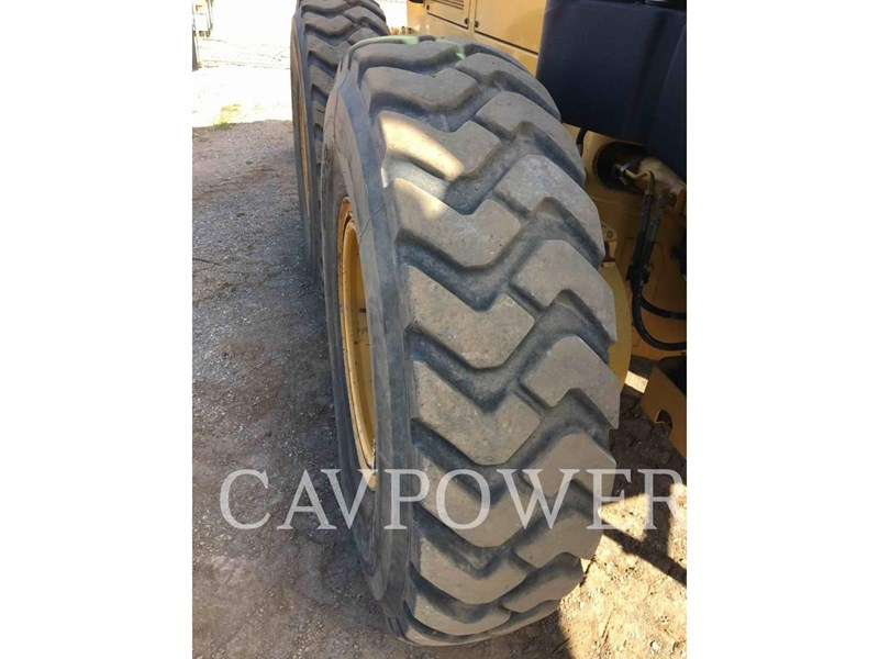 caterpillar 120mawd 601636 016