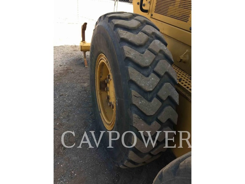 caterpillar 120mawd 601636 017