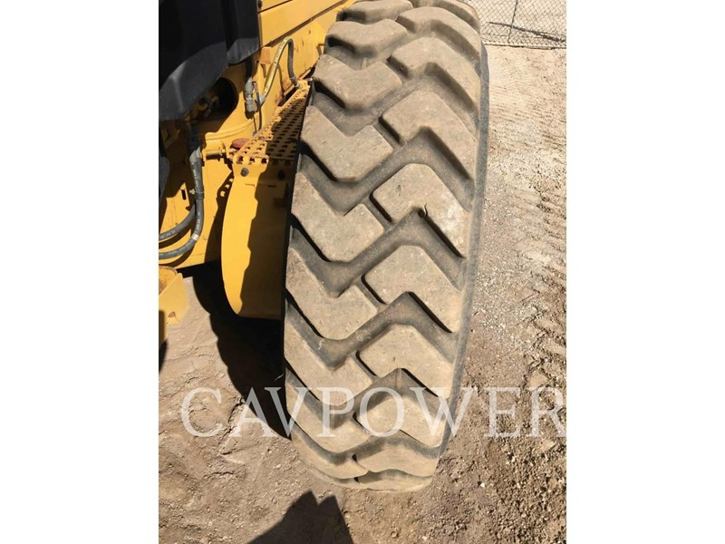 caterpillar 120mawd 601636 019