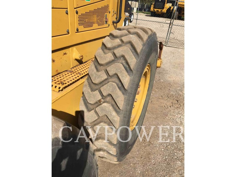 caterpillar 120mawd 601636 020