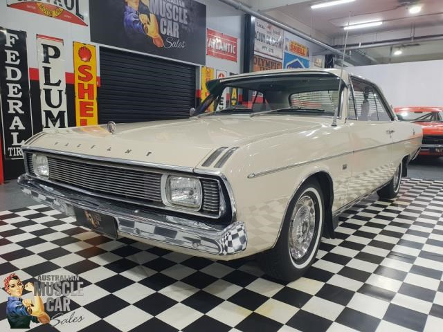 chrysler valiant 741283 001
