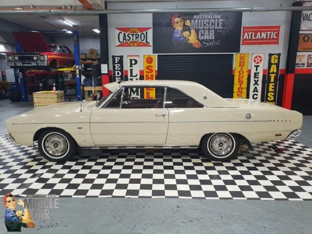 chrysler valiant 741283 008