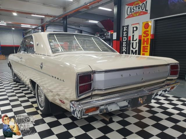 chrysler valiant 741283 009